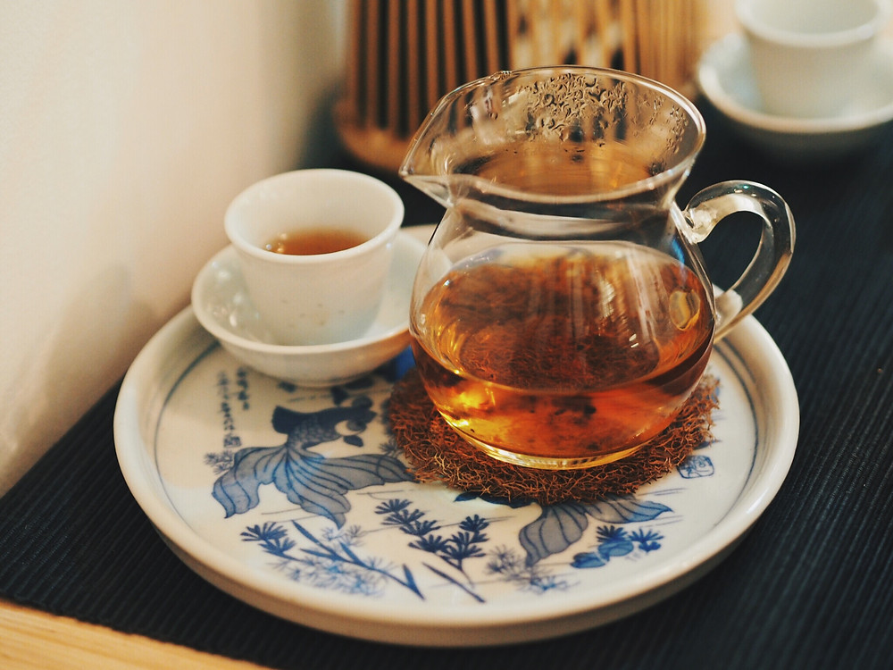 Drinking tea is more than just a healthy habit - it is a relaxing, refined experience.