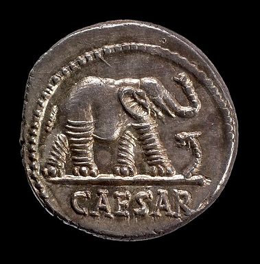 Julius Caesar's Propagandistic Use of Mass Media to Consolidate Authoritarian Rule: A Reappraisal of the Numismatic Evidence