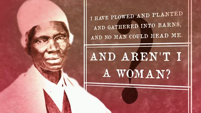 Sojourner Truth's Fight for Equality: The Truth in Truth's Words