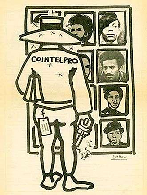 Cointelpro: How the U.S. Government Has Damaged Communication in History