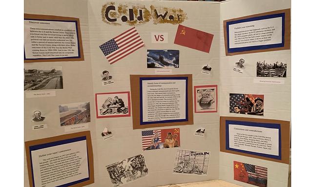 Cold War Espionage: The Danger of Miscommunication