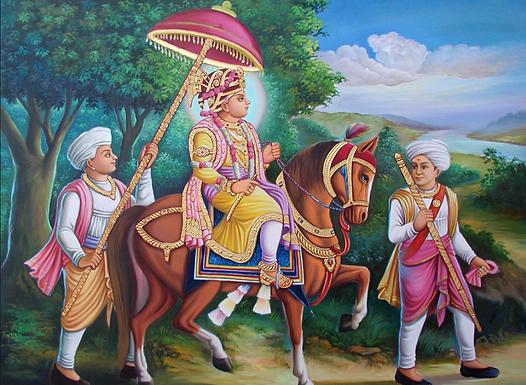 Sahajanand Swami's Influence during the early 19th Century