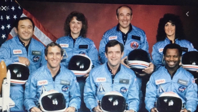 The Challenger Disaster and How It Affected  People's Lives