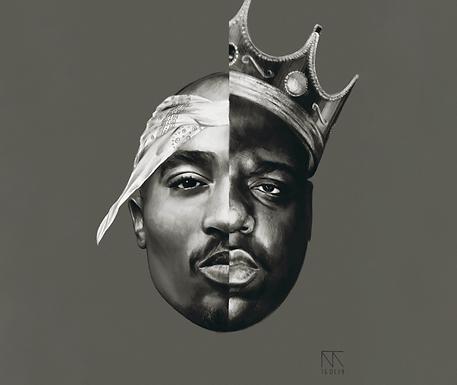Death Row & Bad Boys: How Hip Hop Revolutionized Artistic Communication