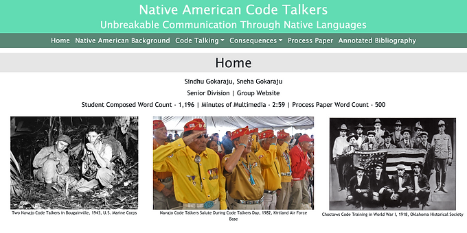 Native American Code Talkers: Unbreakable Communication Through Native Languages