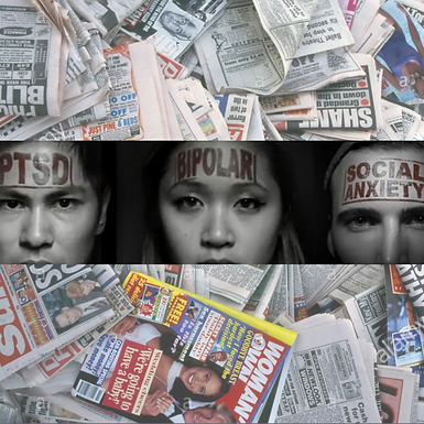 The Effect of Media Representation and Stigma on Public Perception of Mental Disorders