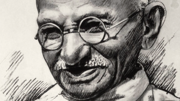 Mahatma Gandhi: Communicating Peace through Independence