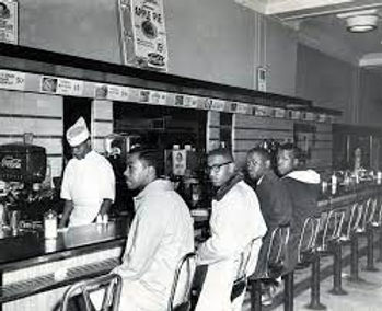 The Greensboro Sit-ins of 1960: How Silent Protests Changed America