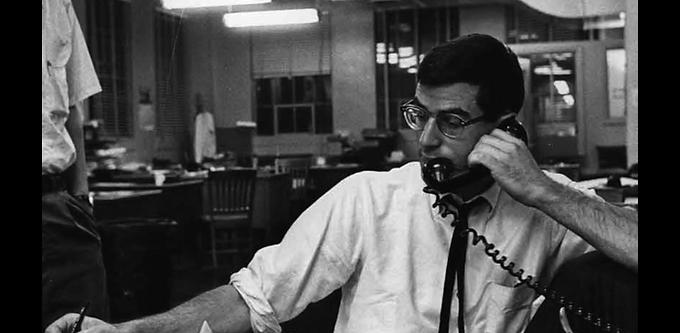 Journalism Redefined: How David Halberstam Served as the Key to America's Understanding of the Vietnam War