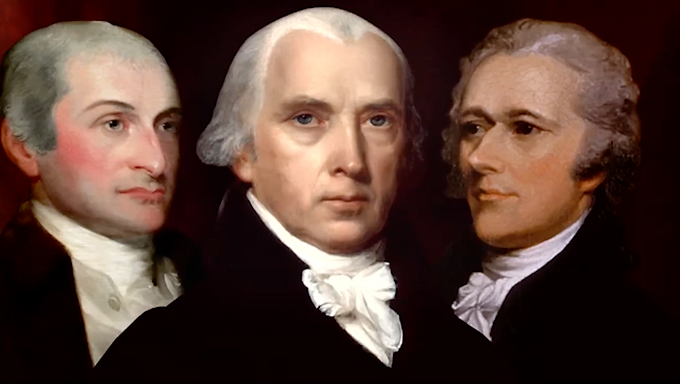 The Key To Understanding Our Constitution: The Federalist Papers