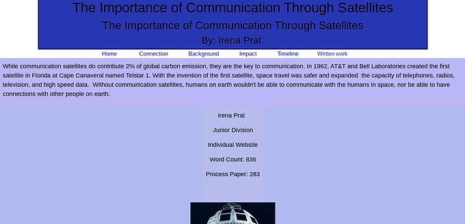 Change Through Communication - The Telephone