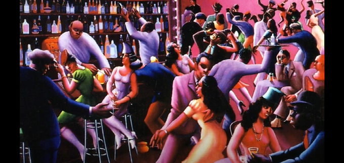 The Harlem Renaissance: Artistic Expression for Social Change