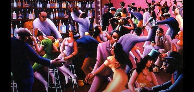 The Harlem Renaissance: Artistic Expression for Social Change