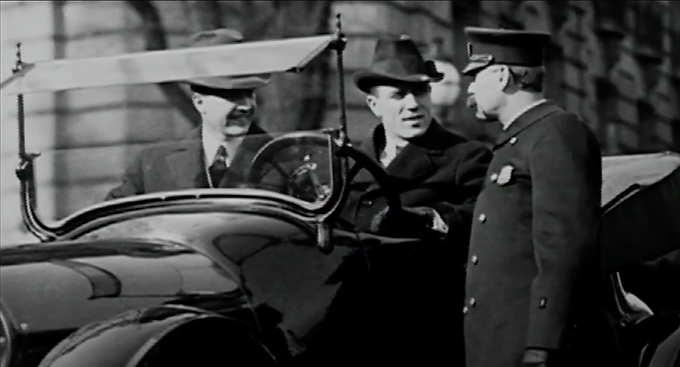 A Great Miscommunication: Prohibition