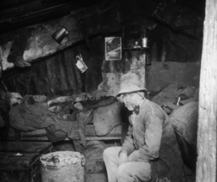 Jacob Riis: Communicating the Progressive Message through the Gilded Era