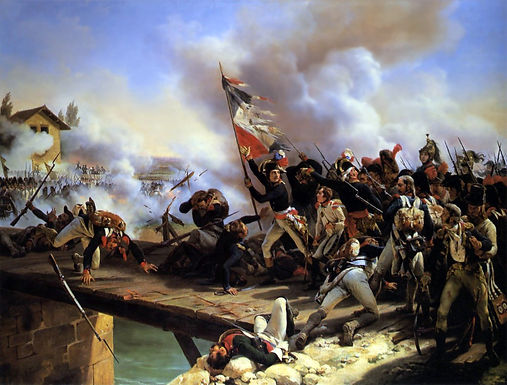 Napoleonic Propaganda: The Crafting of a Heroic Image