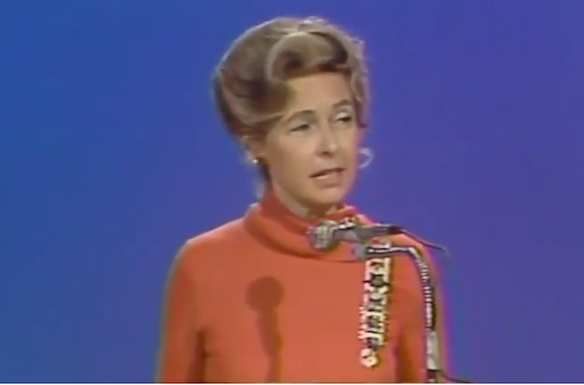 Phyllis Schlafly and STOP ERA: Understanding the Equal Rights Amendment