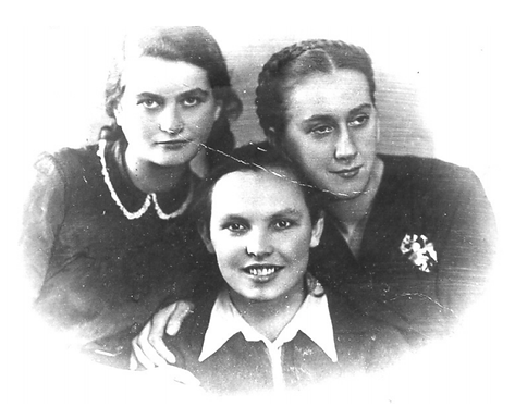 "The Kashariyot: ""Human Radios"" of the Jewish Resistance Movements in Nazi-Occupied Europe"