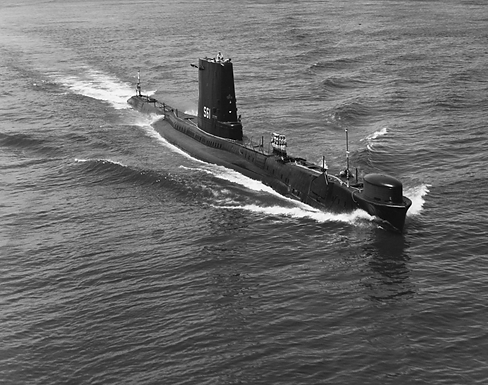 Danger Below the Surface: How Miscommunication Led to the Belief Within the Soviet B-59 Submarine that War had Occurred
