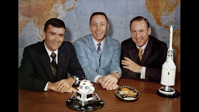 Apollo 13: A Communicative Miracle