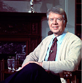 Jimmy Carter's Confidence Crisis:  Communicating Malaise or Warning?