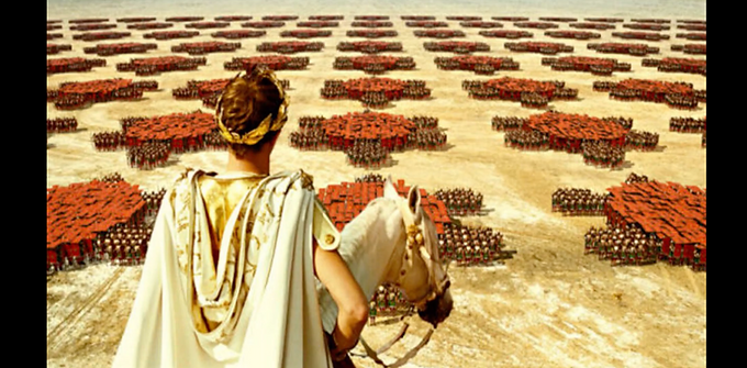 From One Side of the Empire to Another: How the Romans Communicated