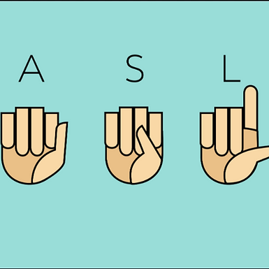 Worldwide Impacts of American Sign Language