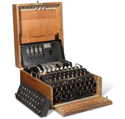 Cracking the Code: The Cipher Machine That Changed History