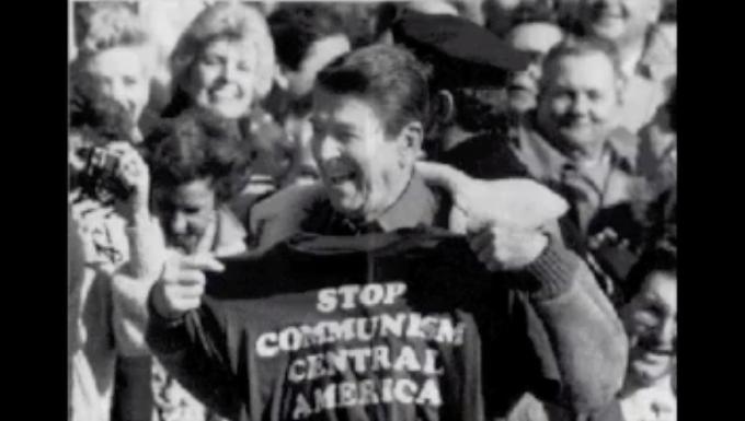 The Iran-Contra Affair: An analysis of President Reagan's Propaganda Techniques