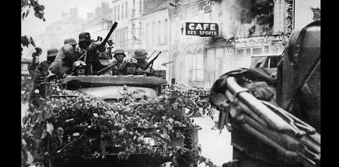 The Importance of Communication to the Swift Downfall of France in WWII
