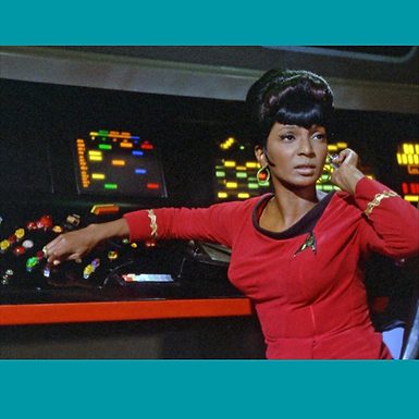 How Star Trek Changed the Game