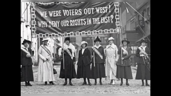 Women Empowerment: A Journey through Women's Rights