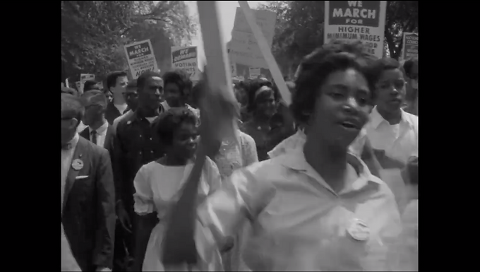 Journalism's Impact on the Civil Rights Movement: Black and White Communication