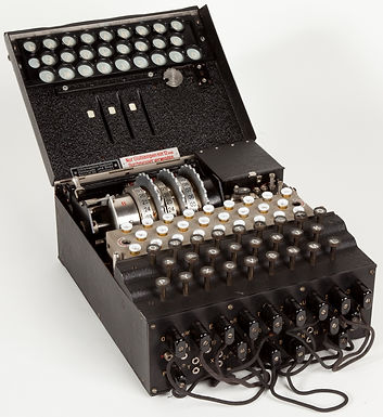 The Key to Understanding the Enigma Code