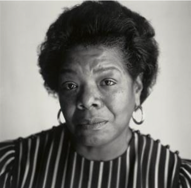 Matriarch of the Caged Birds: The Maya Angelou Story