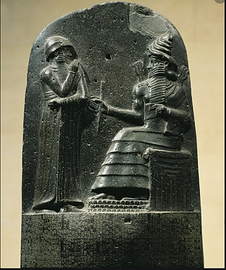 Hammurabi's Code: Communication in Ancient Mesopotamian History