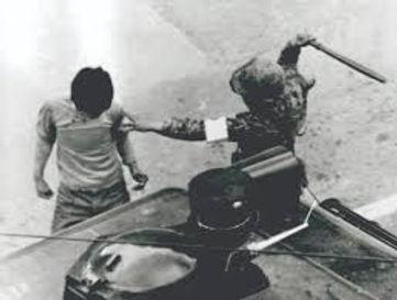 The Gwangju Uprising: A Complex Web of Communication and Understanding