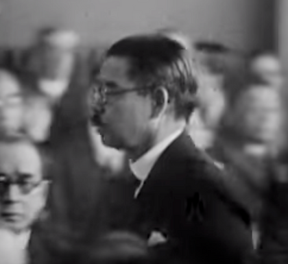Matsuoka's Walkout:Communicating Interwar Japan's Rejection of Future Cooperation