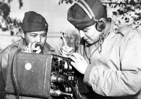 Why the Navajo Language Was Never Broken in the WW2