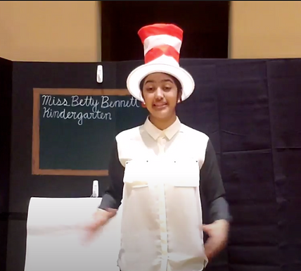 Dr Seuss' Impact on Communication With Children: Unlocking the Pathway to Nationwide Literacy