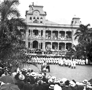 The Annexation of Hawaii and Its Irreversible Effects on the Hawaiian Culture