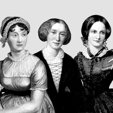 Revolutionizing the Depiction of Women in Literature: How Three Female Authors Communicated the Need for Change in the Portrayal of Women in Literature