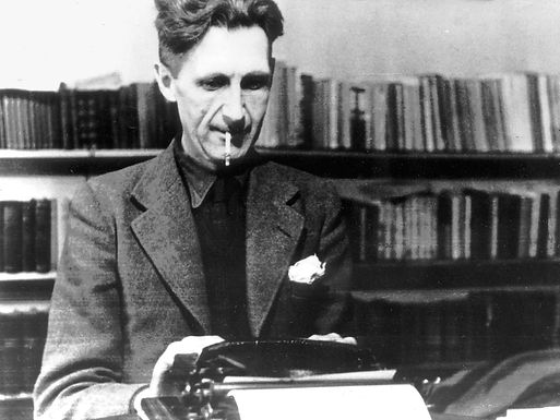 A Lasting Message: Understanding George Orwell's Silent Communication
