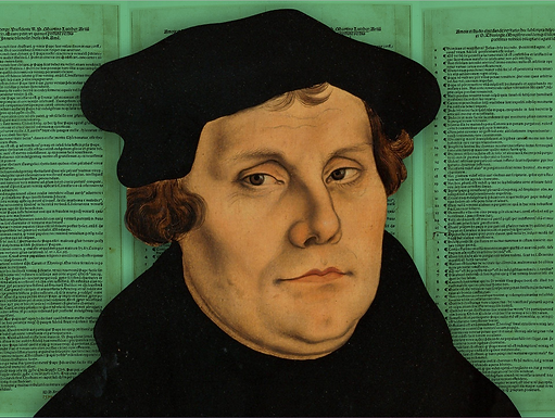 Martin Luther and the Protestant Reformation: Communication That Changed the European Society