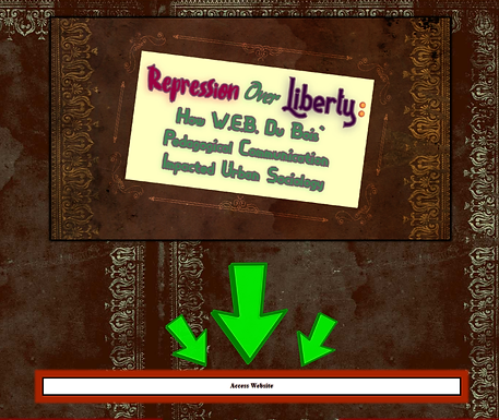 Repression over Liberty: How W.E.B. Du Bois' Pedagogical Communication Impacted Urban Sociology