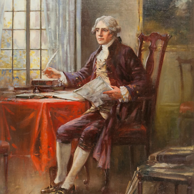 Tolerance in Turbulence: How Thomas Jefferson's First Inaugural Address Communicated the Importance of Freedom and Unity in America