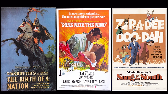 Racism in the Cinema: Understanding the Impact of Racist Stereotypes Depicted in Films