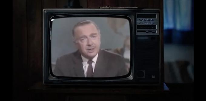 Vietnam: The First Televised War