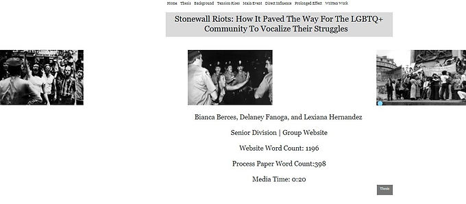 Stonewall Riots: How It Paved The Way For The LGBTQ+ Community To Vocalize Their Struggles