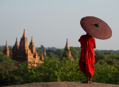 5 Reasons to Travel as Much as You Can